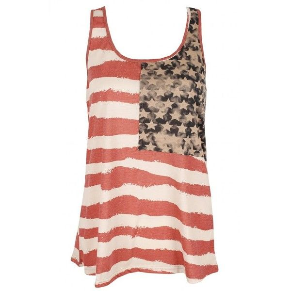Vintage American Flag Vest Top ❤ liked on Polyvore featuring tops, shirts, tank tops, blusas, vintage american flag tank, vintage tank tops, american flag shirt, vintage american flag tank top and american flag tank tops