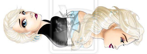 ...Let it go... by Ax25.deviantart.com on @deviantART