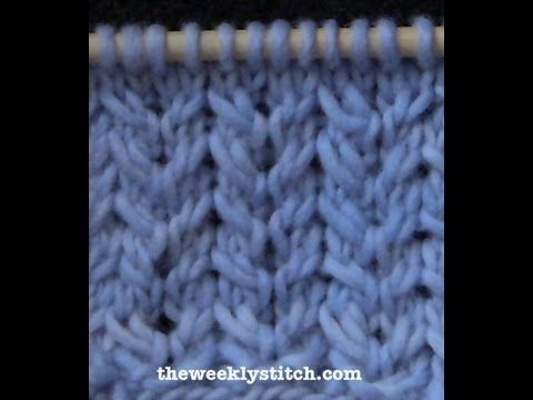 Spine Stitch - YouTube
