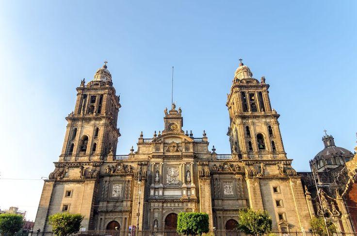 #Vuelosbaratos a #Ciudad de México con #Despegar al #mejorprecio #blog #trip #travel #hoteles