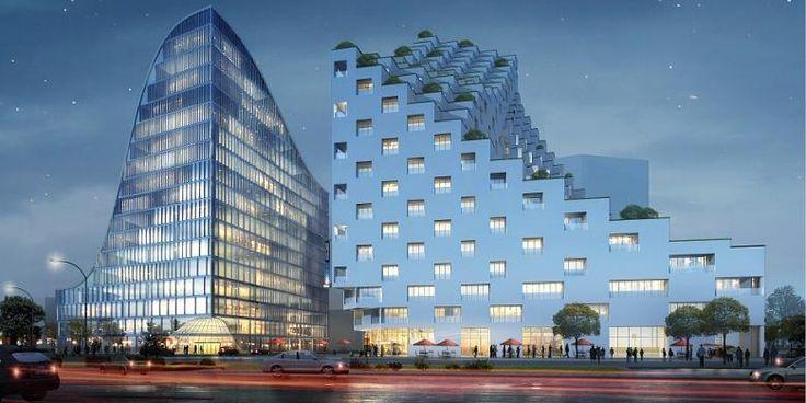 Tujuh Arsitektur Futuristik Paling Populer (I) | 29/12/2015 | KOMPAS.com - Arsitektur futuristik selalu membuat orang berdecak kagum. Para arsitek telah menembus batas waktu dan merancang sesuatu yang akan memberikan kota di dunia sentuhan baru.Bangunan-bangunan ... http://propertidata.com/berita/tujuh-arsitektur-futuristik-paling-populer-i/ #properti #arsitek