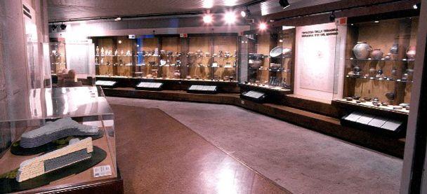 Ecco il Museo Archeologico di Cagliari, un vero tutto nella storia antica: http://goo.gl/x4cH9q