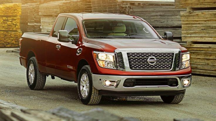 NEW! 2017 Nissan Titan king cab http://howtocomparecarinsurance.net/2017-nissan-titan-king-cab/