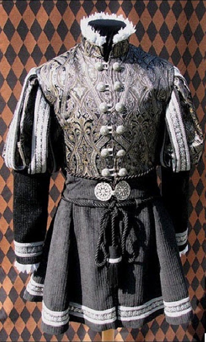 Clothing Renaissance