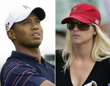 "How Much is Tiger Woods Worth AFTER Divorce ""Is this business hard?"" Think about it this way Is HOW to lose weight hard? No you need to eat healthy exercise"