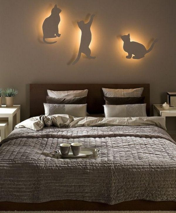 Bedroom Lighting Ideas: 122 Best Images About This Should Be In My House On
