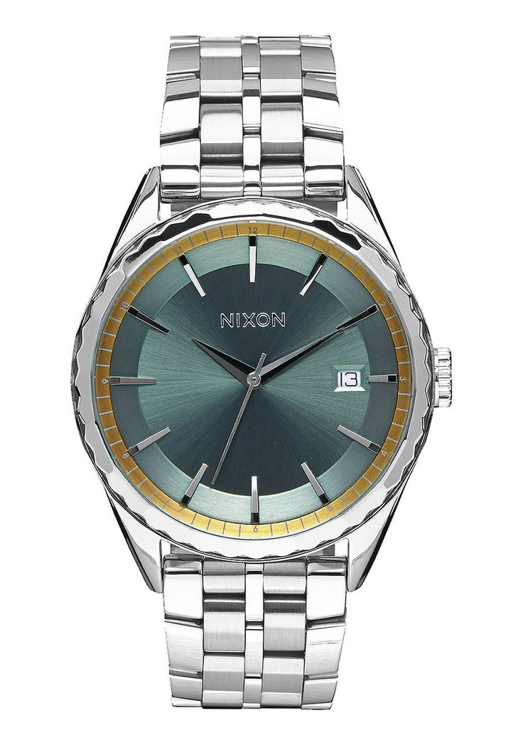 Nixon Womens Watch Minx