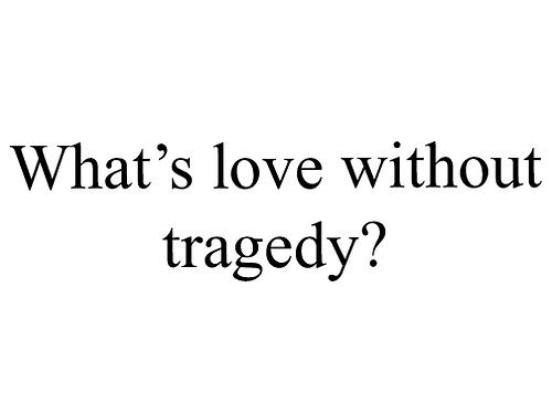 love tragedy images - Google Search