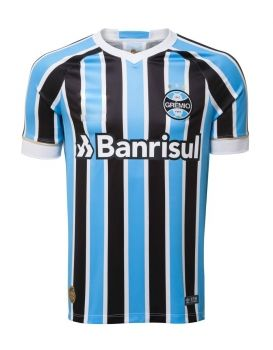 4e57e945380 Gremio 2018-19 Top Home Shirt Jersey  L802