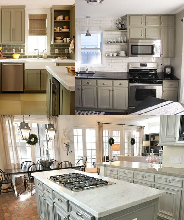 colors for kitchen 17 best images about painted cabinets on 2358