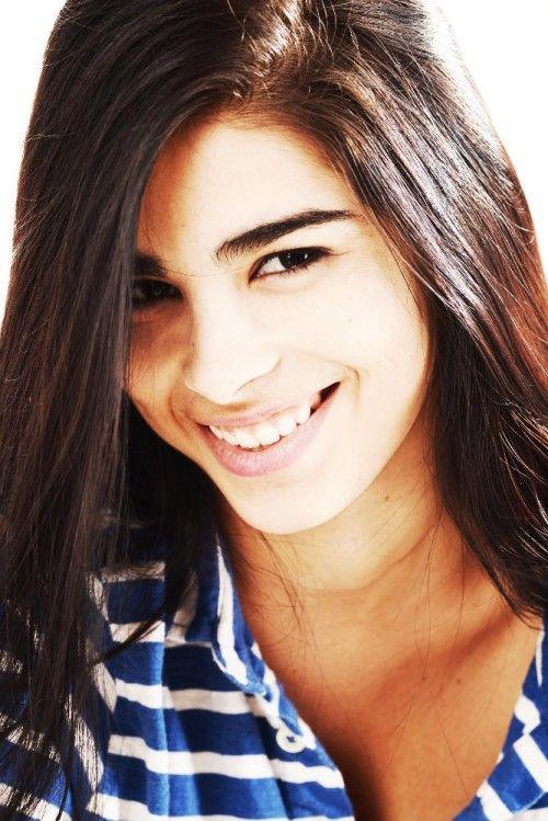 Sorridere! - Ana Karla Suarez