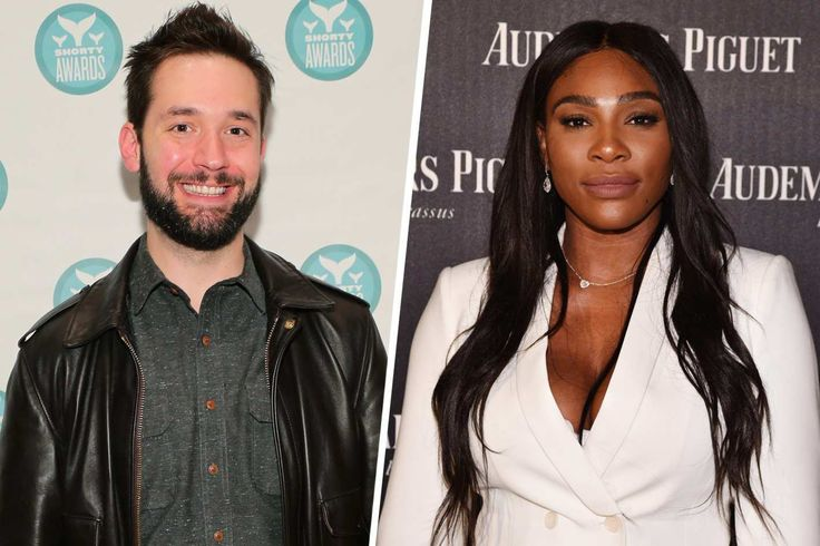 Serena Williams and Reddit co-founder Alexis Ohanian are getting married #SerenaWilliams #AlexisOhanian