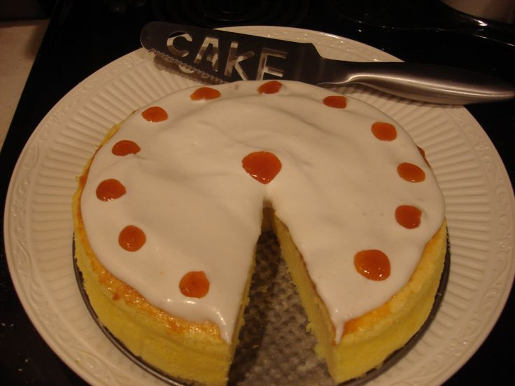 Jiggly Cake Japan Recipe: 100+ Japanese Cheesecake Recipes On Pinterest