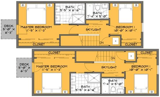 la modern skinny house plans 03 skinny house pinterest 78 images about might build a house on pinterest house