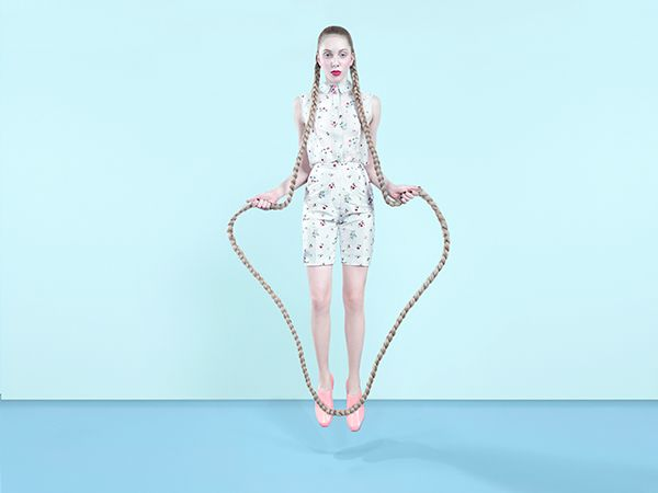 Digital art selected for the Daily Inspiration #1967
