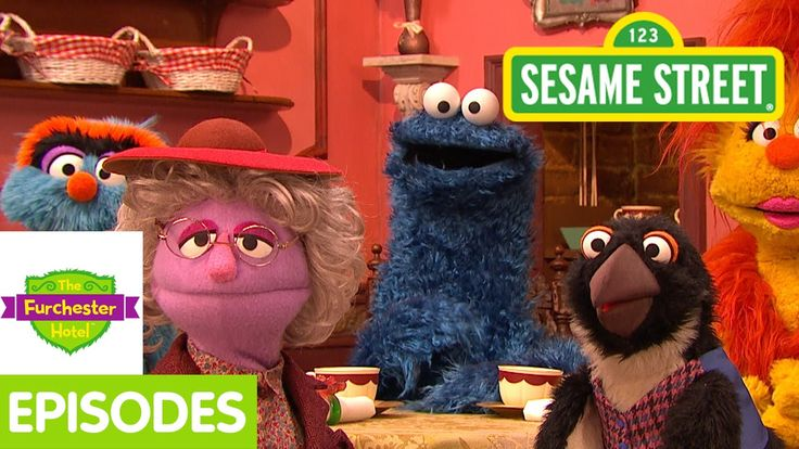 Furchester Hotel: Elmo Solves a Mystery (full episode)