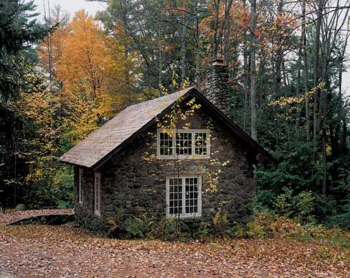 Macdowell Colony Peterborough Nh I Miss Living Here Ill