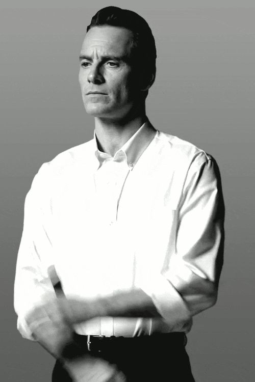 MichaelFassbender