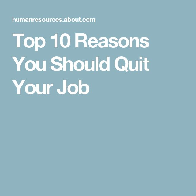 Reasons For Quitting Job: 1000+ Ideas About Quitting Job On Pinterest