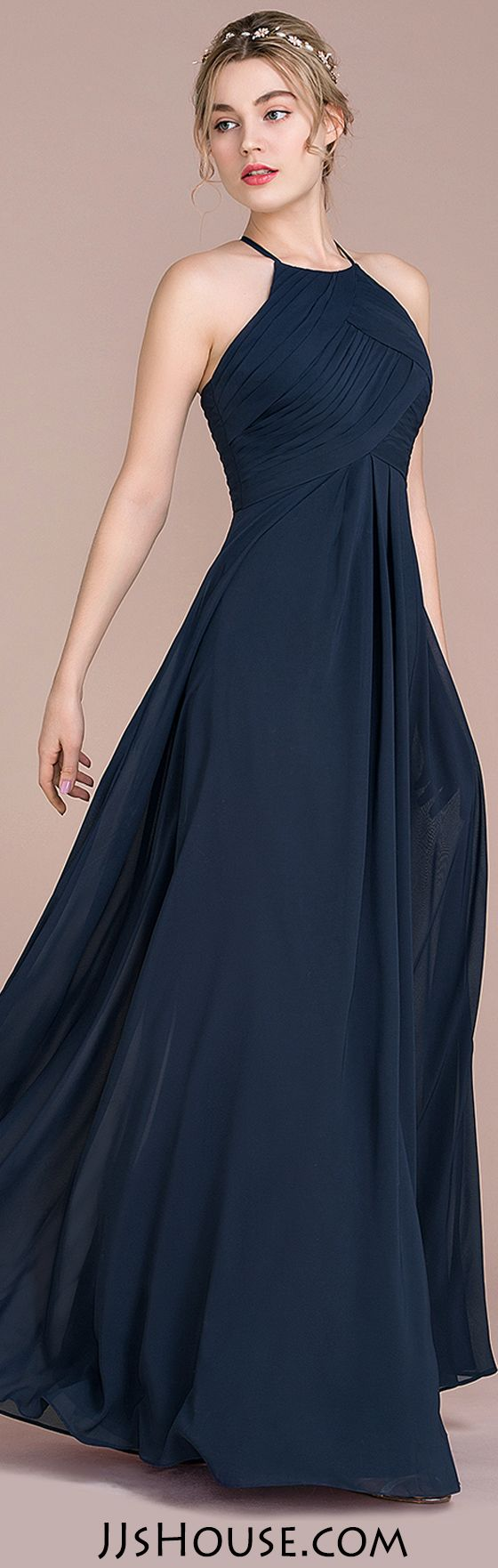 Bridesmaid Dresses - 48 colors available >>  #JJsHouse