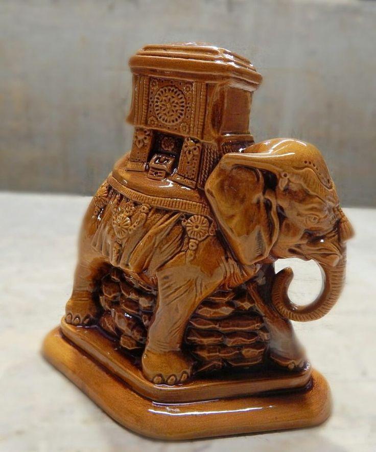 Керамический сувенир Индийский слон #керамика #слон #сувенир #керамическийсувенир #индийскийслон