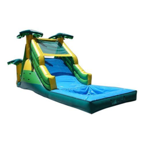 Inflatable Water Slide Instructions: 7 Best Water Bounce House Rentals Images On Pinterest
