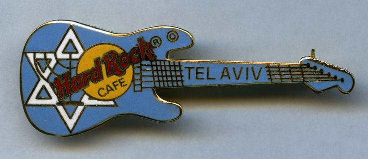 Hard Rock Cafe Tel Aviv