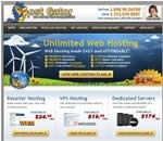 Here's a list of the top 10 web hosting sites of 2013.