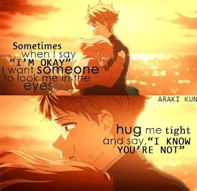 Oh dude this made me think of Kyo and Tohru on the last ep. of Fruits Basket oh man tears