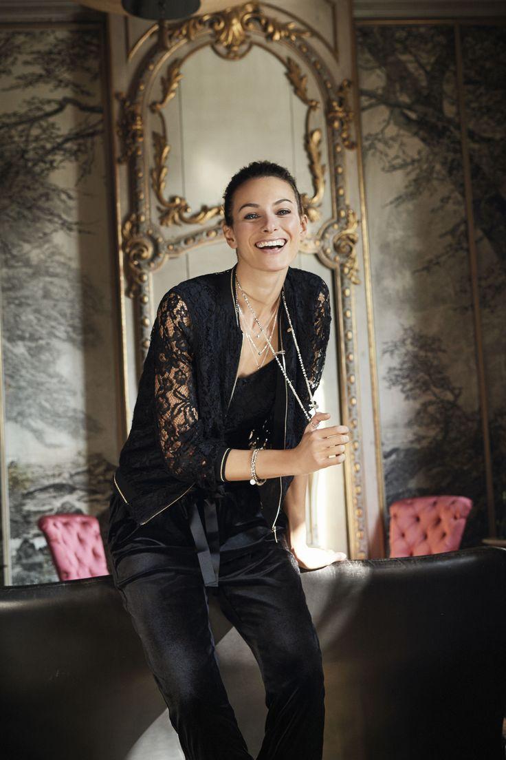 Party Collection with Paola Turani #PaolaTurani #PartyCollection #Motivi #MotiviFashion #Miroglio
