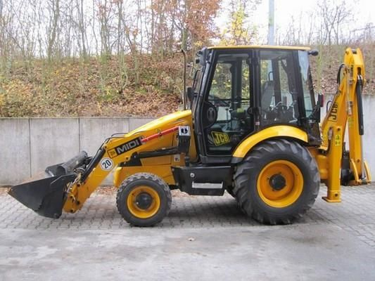 This is the most complete Service Repair Manual for the JCB Midi CX Backhoe Loader .Service Repair Manual can come in handy especially when you have to do
