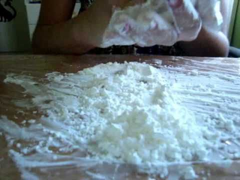 ▶ Tutorial: ¿Como hacer moldes flexibles? - YouTube