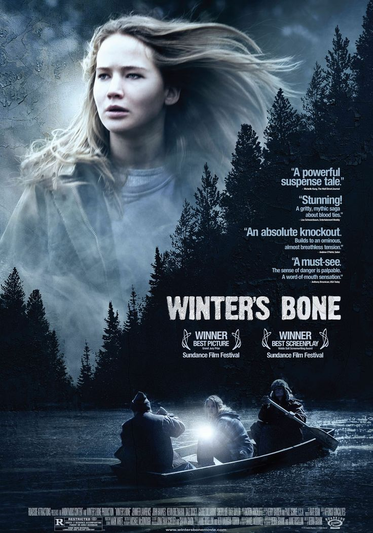 Winter's Bone To the bone movie, Best movie posters