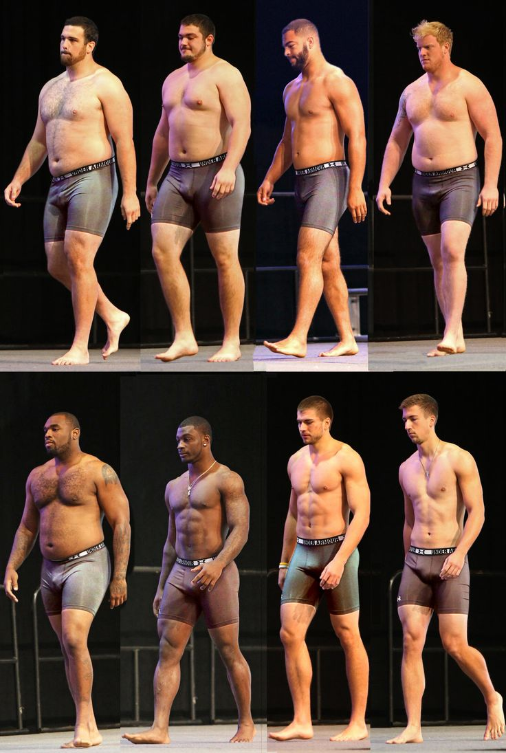 andzrc:  theemilala:  thefitwriter:  thinnerginger:  shungoku-satsu:  Promoting men's body positivity. We all don't have chiseled abs.  I appreciate this post. For many reasons.  been waiting for a post like this!  That first guy though… The humidity in the room just went up.  The last one in the first pic. Oh my!!!