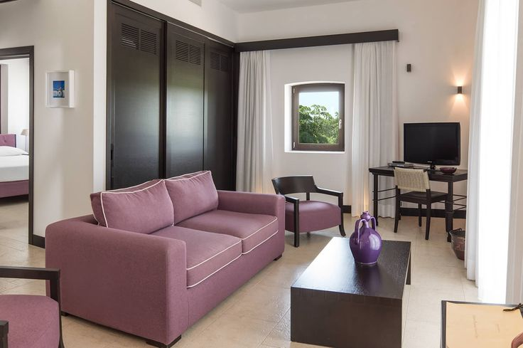 Executive Suite | Masseria Bagnara
