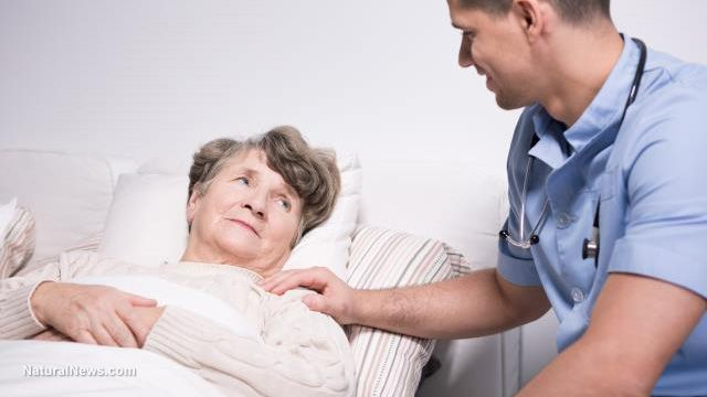 Dementia Dementia and Alzheimer's disease overtake heart disease as the leading cause of death in America