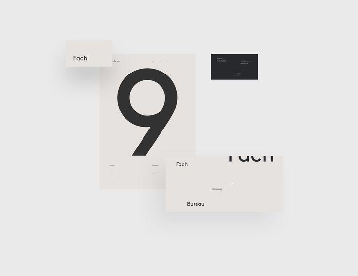 Fach Bureau Identity - Mindsparkle Mag