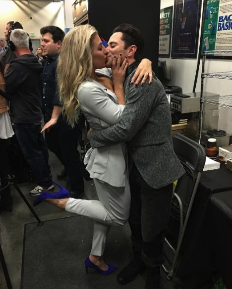 Emma Slater and Sasha Farber Wedding Date Soon? Details Are Revealed