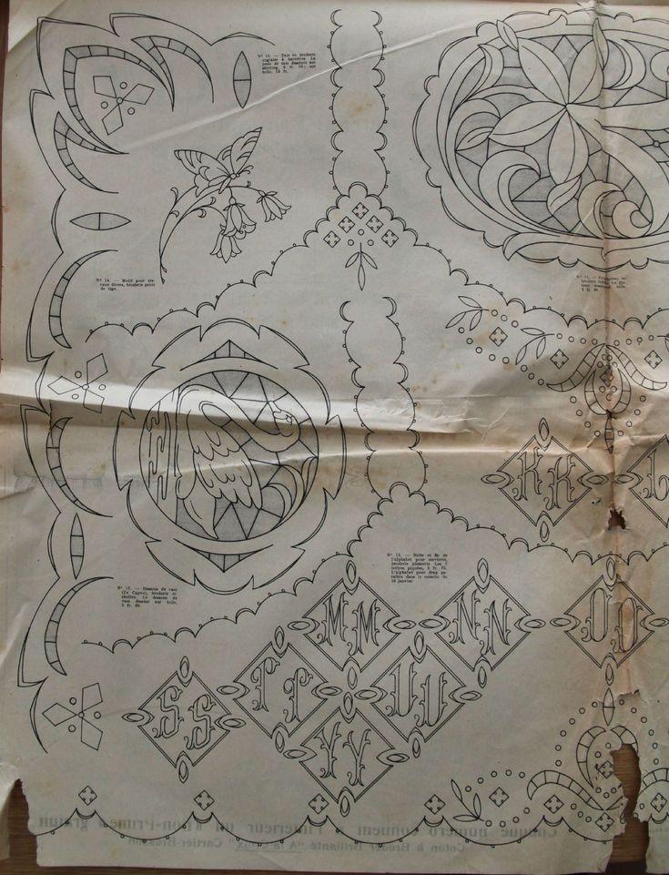 Dessins piqués n° 327 - 15 décembre 1927 (6)