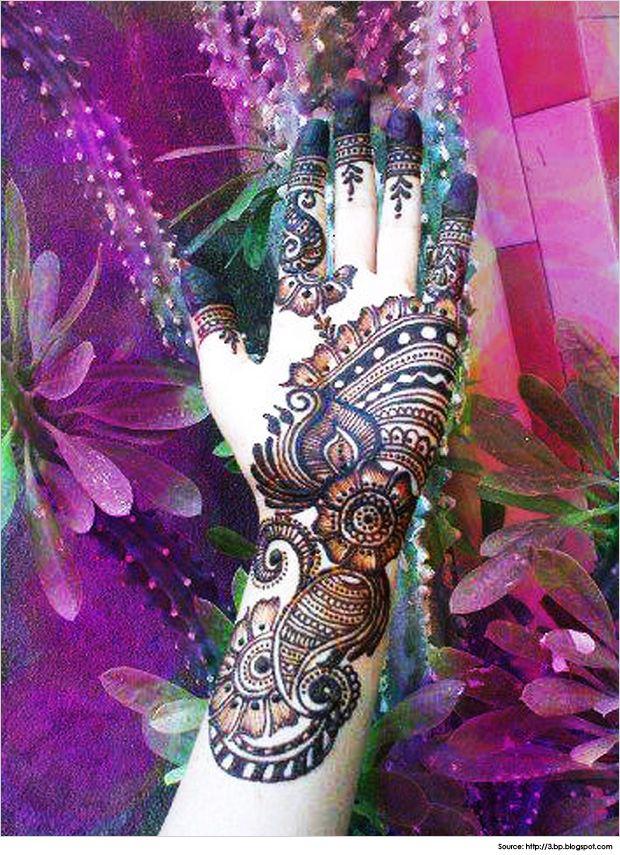17 best ideas about arabic henna on pinterest arabic