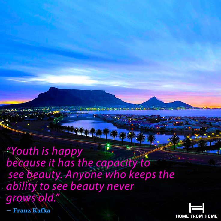 Youth Day. Cape Town, South Africa.