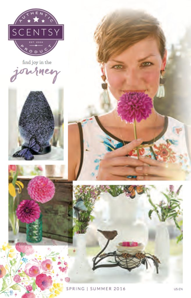 scentsy  2016 catalog | New Scentsy Spring/Summer Catalog 2016 - Scentsy Wax Https://darmedcalf.scentsy.us