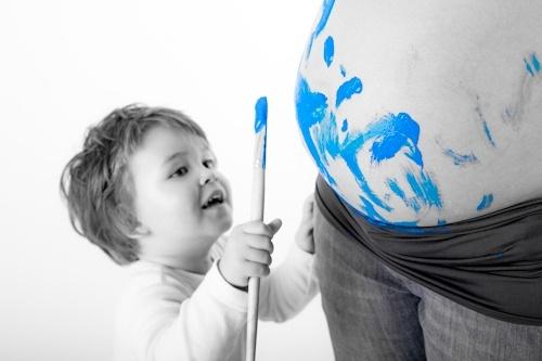 Marjon en Daan | Zwangerschapsfotografie - Professionele zwangerschapsfotograaf uit Utrecht | Fotograaf Utrecht - Met een passie voor professionele fotografie!
