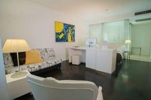 camera tripla / quadrupla o matrimoniale superior - iDesign hotel San Marino