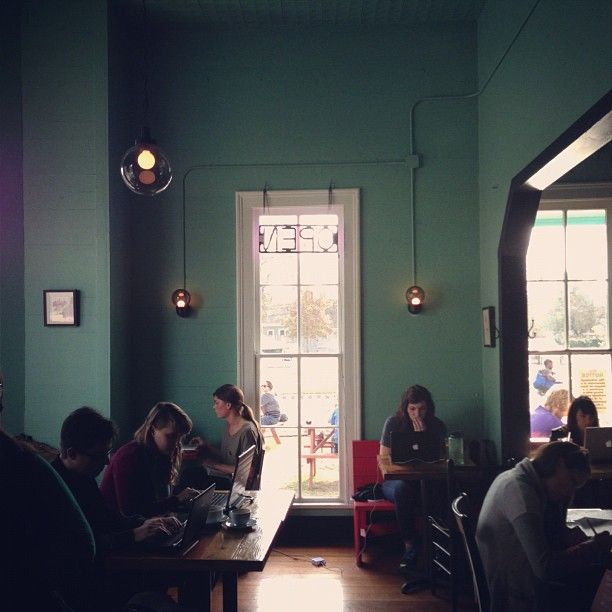 Best Coffee Shops To Study In Austin