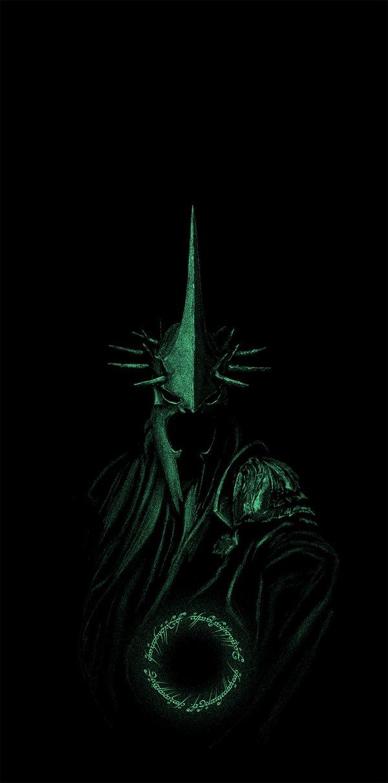 El Rey Brujo.