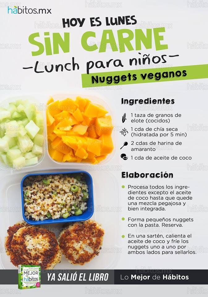 Recetas Vegano