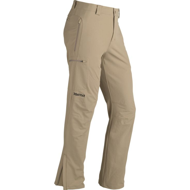 Marmot Scree Softshell Pant - Men's