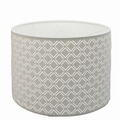 Geo Laser Cut Shade at Homebase -- Be inspired and make your house a home. Buy now.