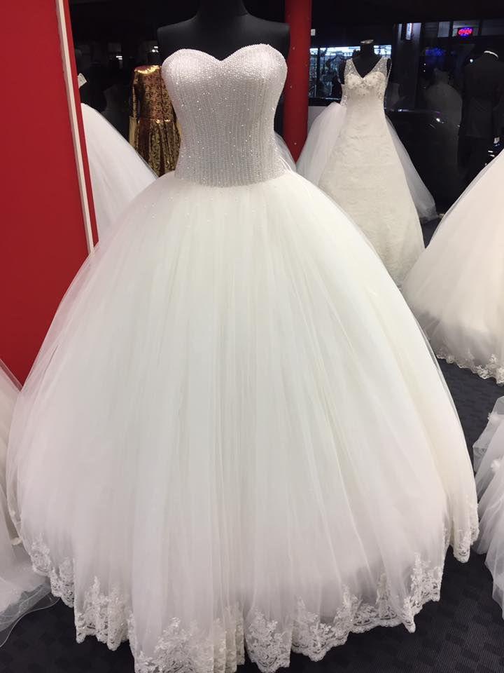 Brautmoden Brautkleider Abendkleider Gelinlik Mannheim Tolcu